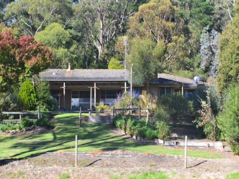 255 Jeeralang West Road, Jeeralang Junction, Vic 3840