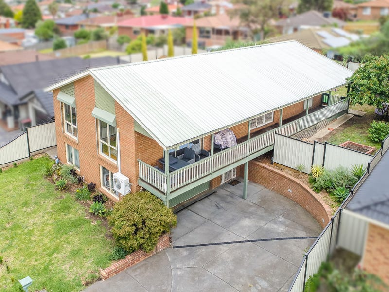 91 Lightwood Crescent, Meadow Heights, Vic 3048