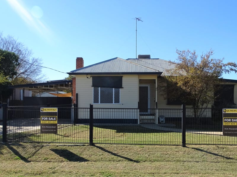 14 Anne Street, Narrabri, NSW 2390