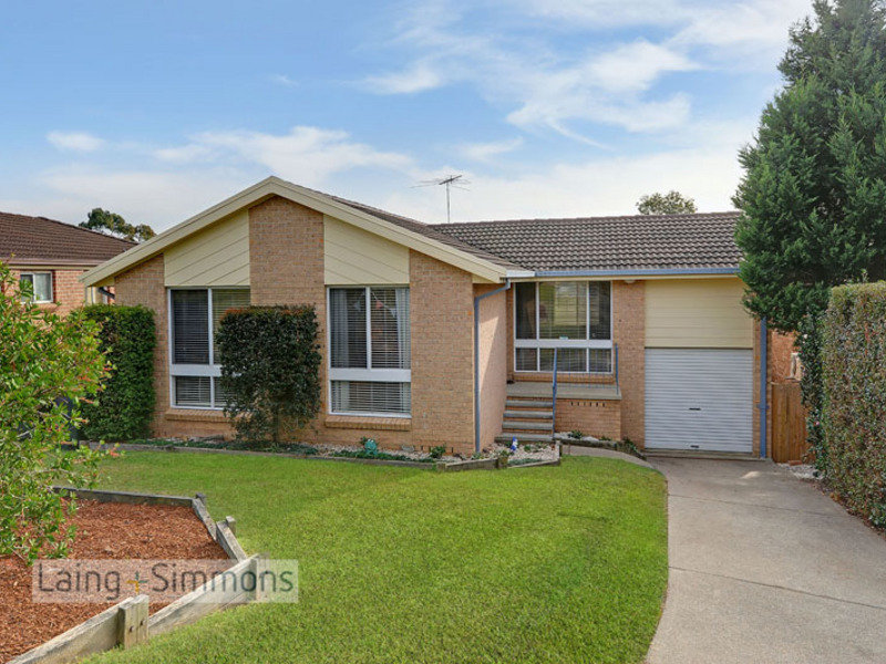 11  Gabrielle Close, Mount Colah, NSW 2079