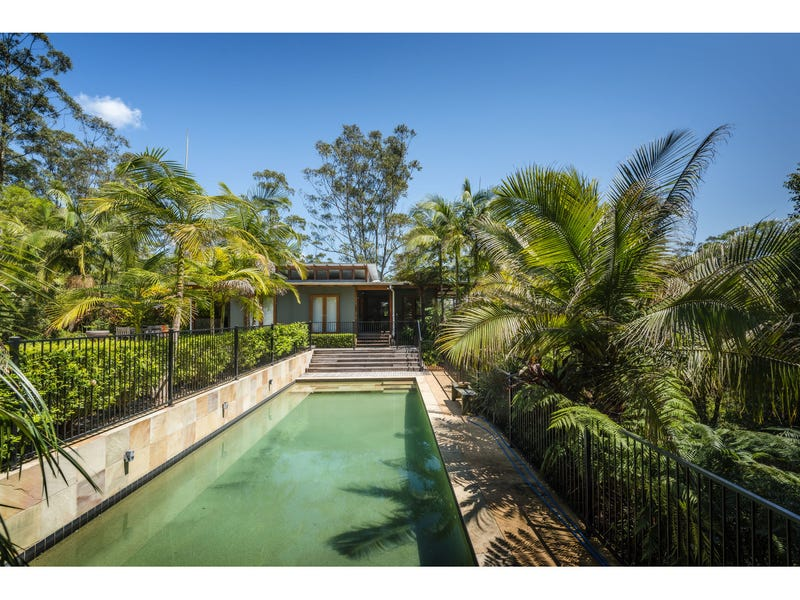 439 Roses Road, Bellingen, NSW 2454