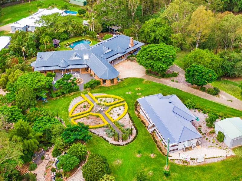 87 Pullenvale Road, Pullenvale, Qld 4069