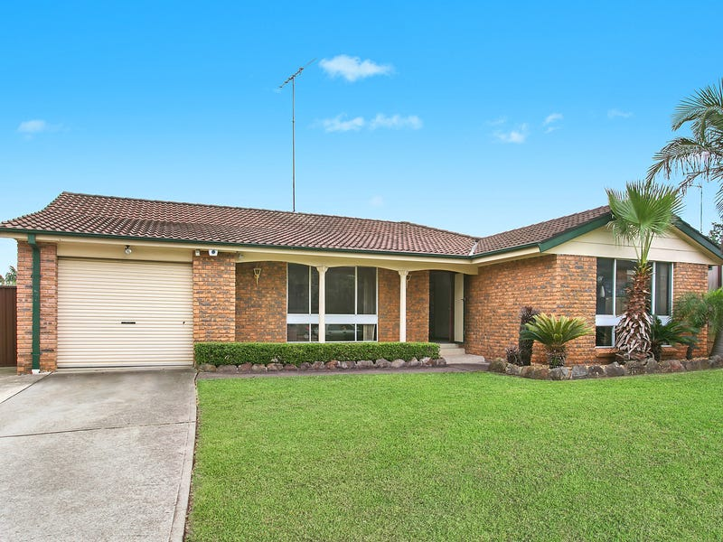 3 Glen Davis Avenue, Bossley Park, NSW 2176