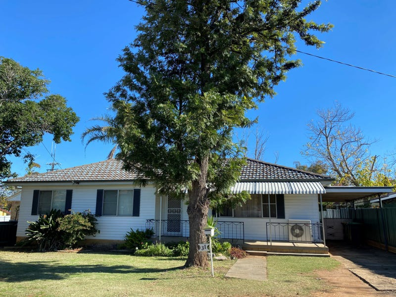 31 Ridge Street, Tamworth, NSW 2340