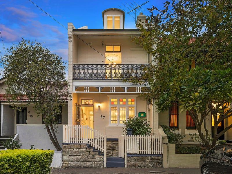 57 Lombard Street, Glebe, NSW 2037