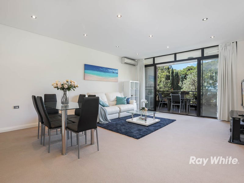 40/2-4 Purser Ave, Castle Hill, NSW 2154