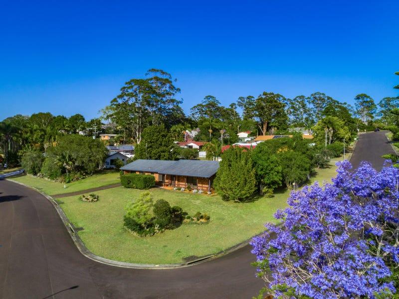 2 Rosewood Avenue, Bangalow, NSW 2479