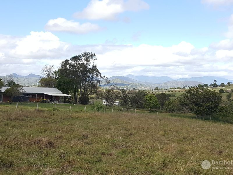 106 Berlin Road, Teviotville, Qld 4309