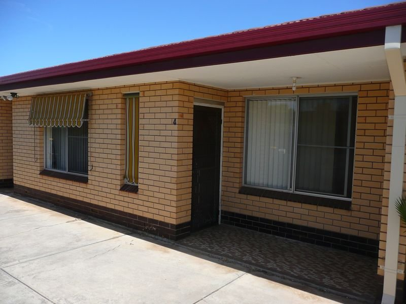 Unit,4/73 Coombe Road, Allenby Gardens, SA 5009
