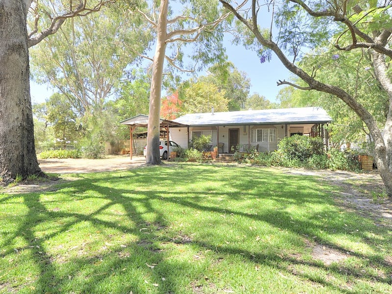 2168 Lakes Road, North Dandalup, WA 6207