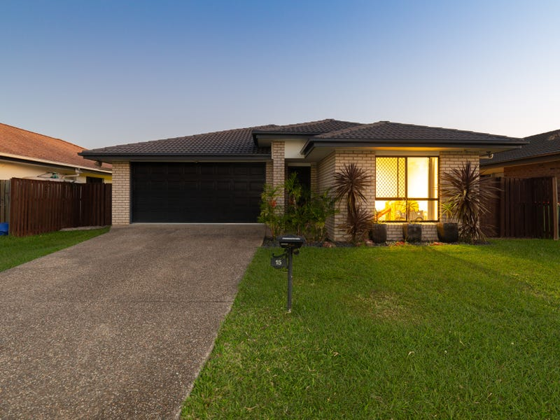 15 Ansett Way, Upper Coomera, Qld 4209