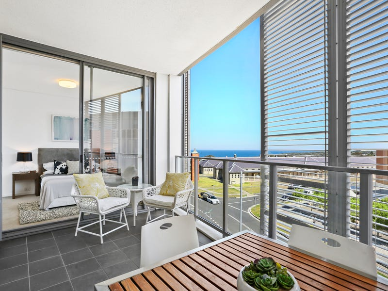 312/2-8 Pine Avenue, Little Bay, NSW 2036