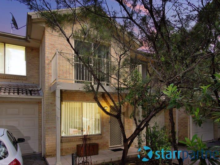33/12-14 Barker Street, St Marys, NSW 2760