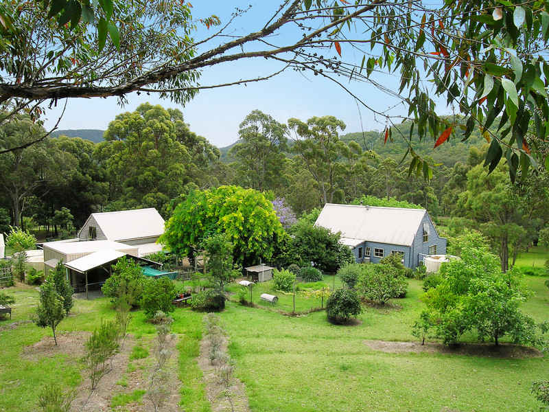 96 Bawley Point Road, Bawley Point, NSW 2539