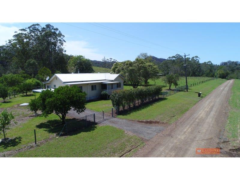 386 Mt Coxcombe Road, Upper Lansdowne, NSW 2430
