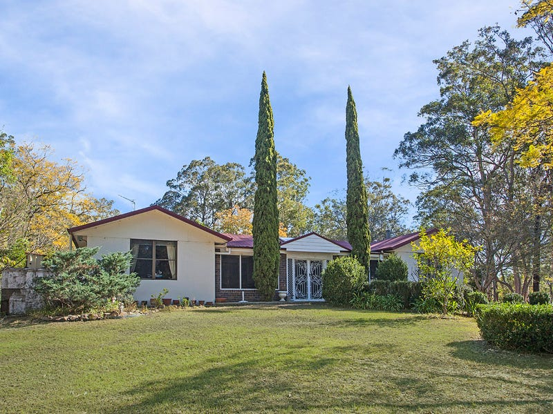5440 The Bucketts Way, Burrell Creek, NSW 2429