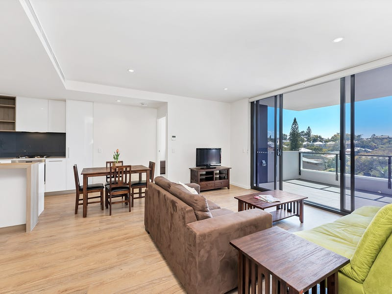 406/2 Maryvale Street, Toowong