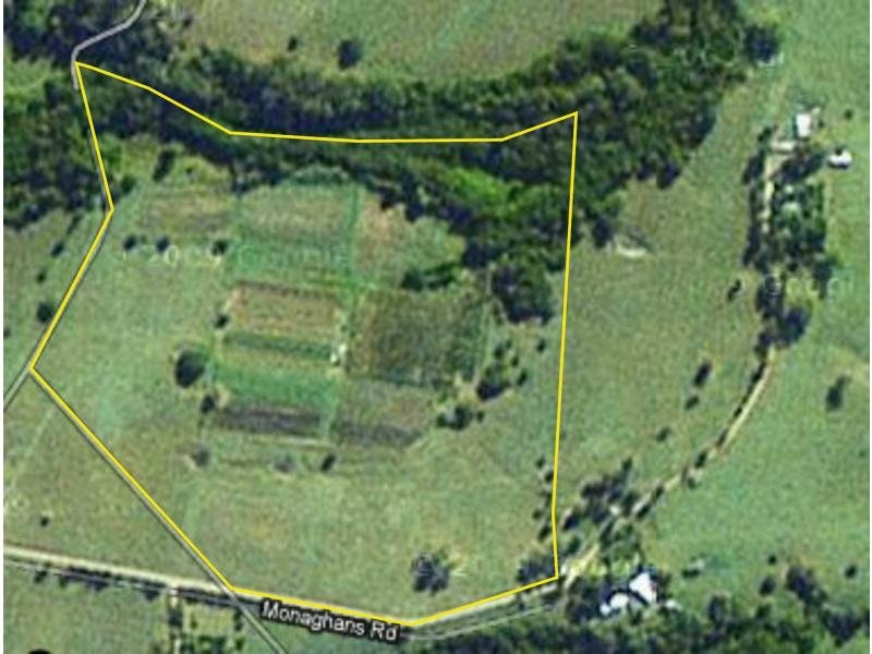Lot 1 Bartletts Road, Brombin, NSW 2446