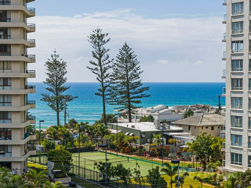 Apartments & units for Sale in Burleigh Heads, QLD 4220