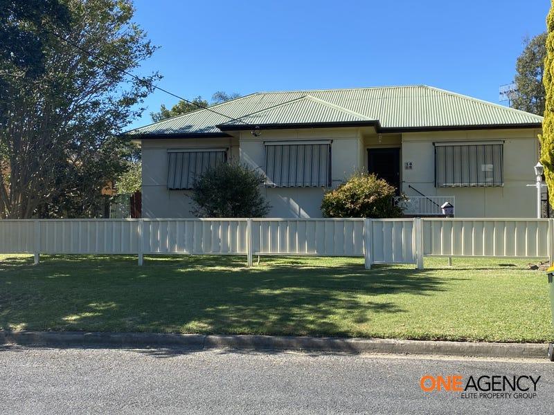 14 BRINAWARR STREET, Bomaderry, NSW 2541