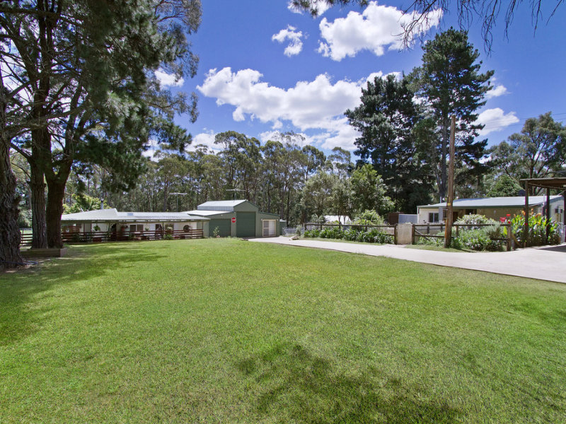2798 Old Bells Line Of Road, Bilpin, NSW 2758