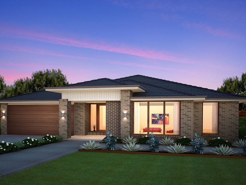 Lot 65 Wooleen Court (Homestead), Huntly, Vic 3551