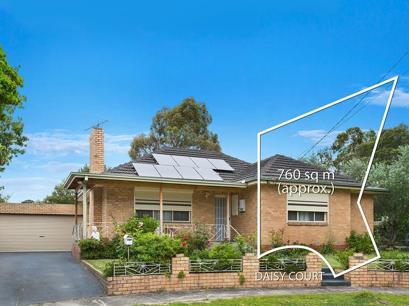 3 Daisy Court, Box Hill North, Vic 3129