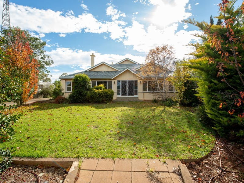 3 Cockburn Rd, Jamestown, SA 5491