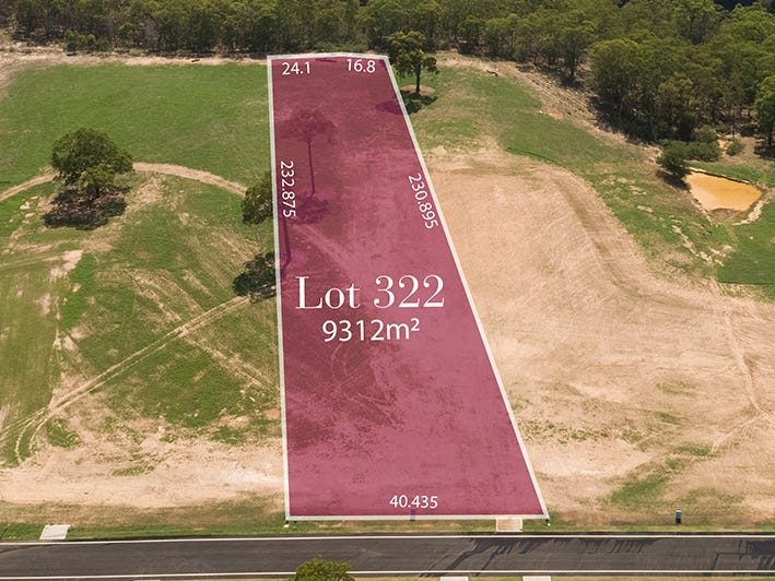 Lot 322 The Acres Way | The Acres, Tahmoor, NSW 2573