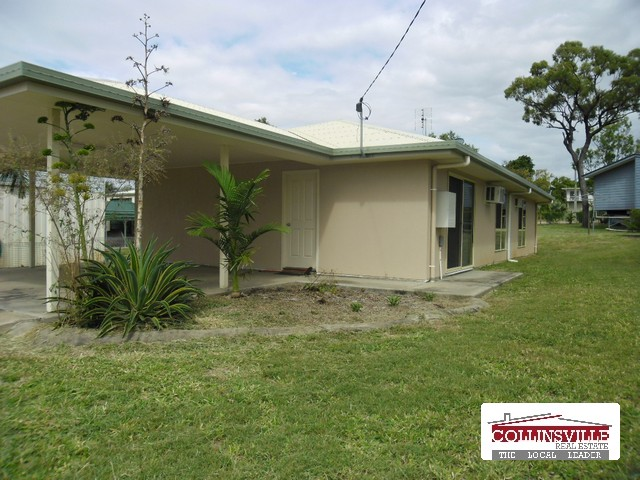 25 Walker Street, Collinsville, Qld 4804