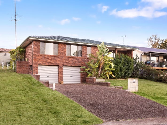 19 Davies Parade, Mount Hutton, NSW 2290