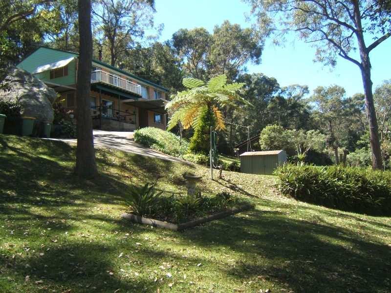 24 Wilks Avenue, Umina Beach, NSW 2257