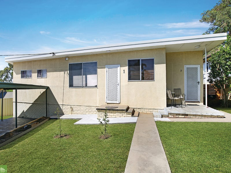 2/15 Staff Road, Unanderra, NSW 2526