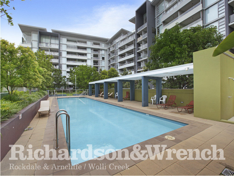 111/555 Princes Highway, Rockdale