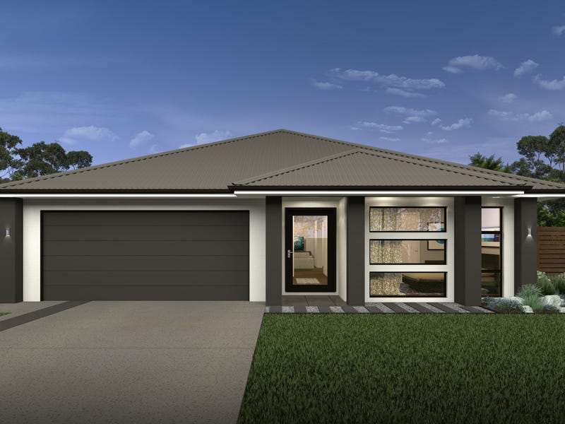 Lot 528 Lowrie St Orchard Estate, Tarneit