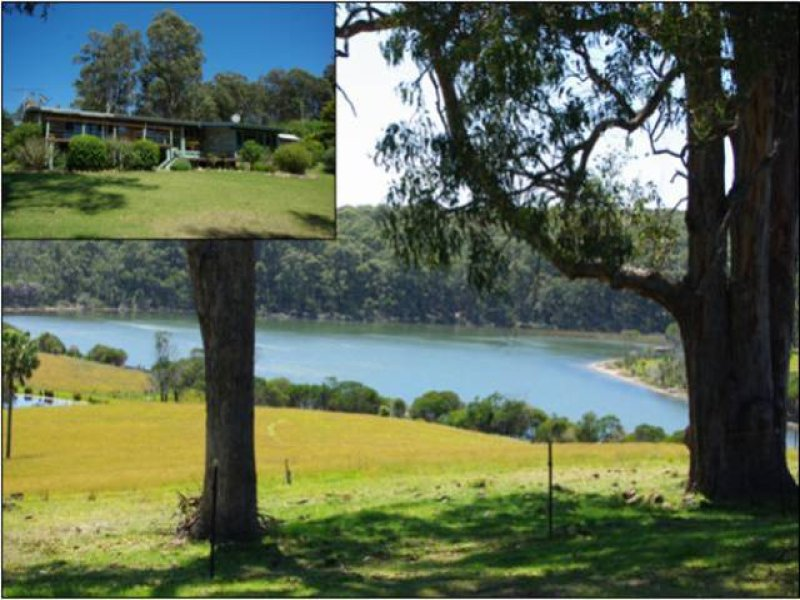 150  Murrah River Forest Rd, Cuttagee, NSW 2546