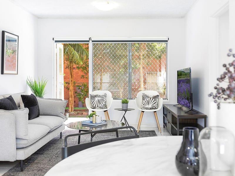 2/4 Hearne Close, Eastlakes, NSW 2018