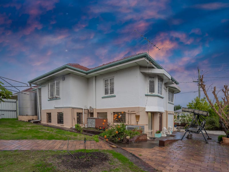 95 Brisbane Road, Newtown, Qld 4305