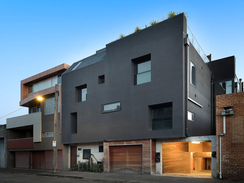 2/35 Little Baillie Street, North Melbourne, Vic 3051