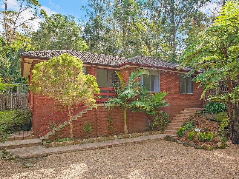 5 Kilmory Place, Mount Kuring-Gai, NSW 2080