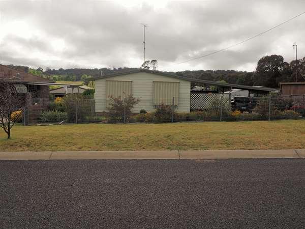49 Gostwyck, Uralla, NSW 2358