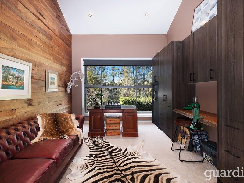 12 Taupo Road, Glenorie, NSW 2157