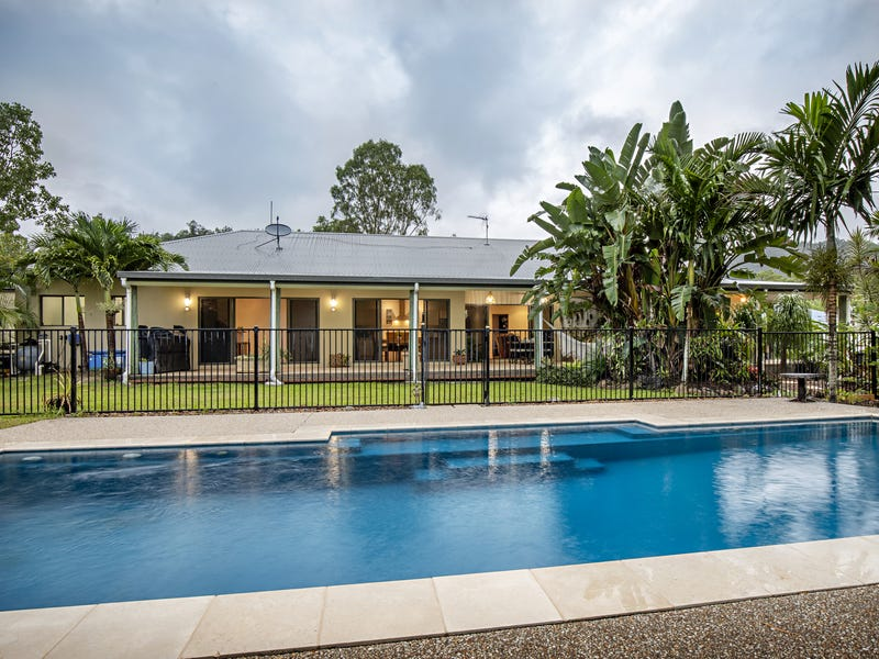 368 Paluma Road, Woodwark, Qld 4802