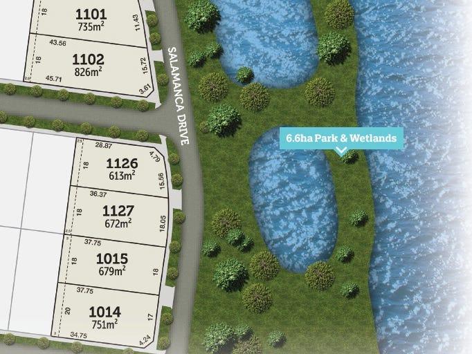 Lot 1127, Salamanca Drive, Clyde North, Vic 3978