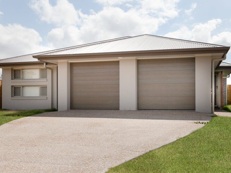 2/23 Mary Crescent, Rosewood, Qld 4340