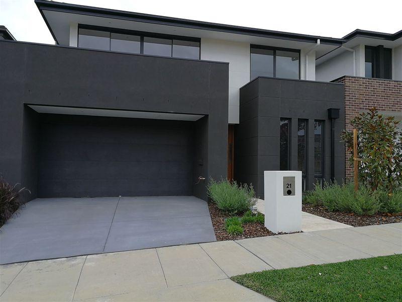 21 Bulkara Avenue, Forest Hill, Vic 3131
