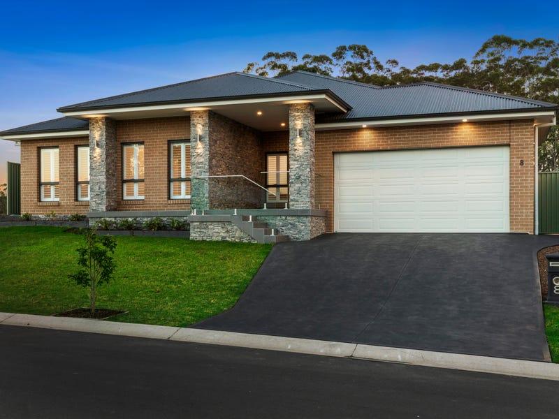 8 Iluka Crescent, Narrawallee, NSW 2539