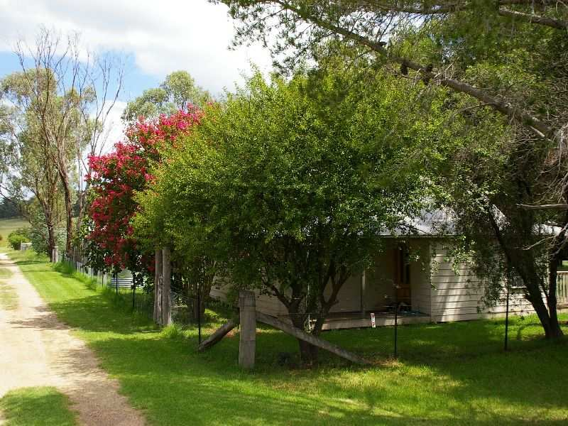 44 Maria Street - UNDER OFFER Street, Wallabadah, NSW 2343