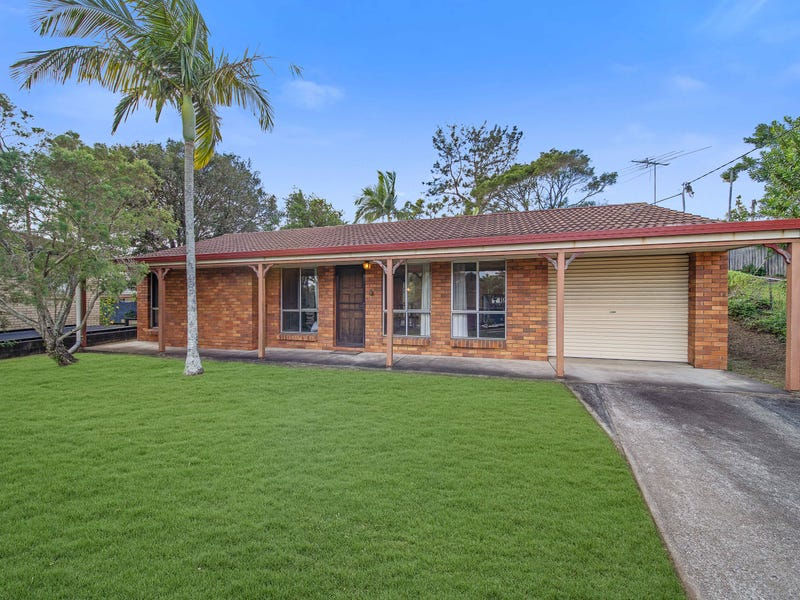 13 Woodlands Drive, Rochedale South, Qld 4123