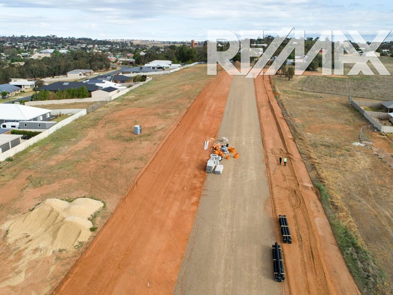 Lot 6 Hayes Crescent, Junee, NSW 2663